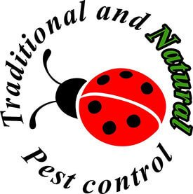 NATURAL PEST CONTROL TARPON SPRINGS
